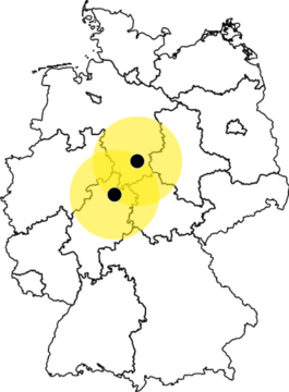 DVA Einsatzgebiete